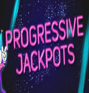 Best Progressive Jackpots