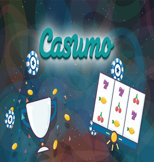 Casumo Casino Slot Free Spins