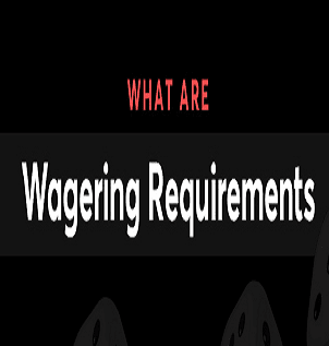 Tips to Meet Wagering Requirements